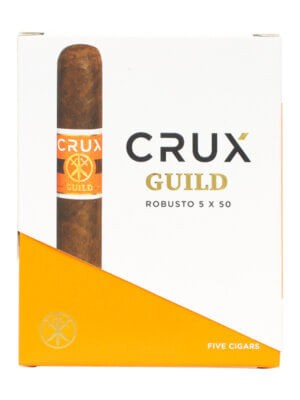 Guild Robusto Pack