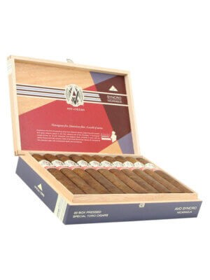Syncro Nicaragua Box-Pressed Special Toro