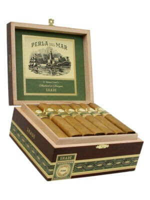 Perla Del Mar Shade Robusto Cigars