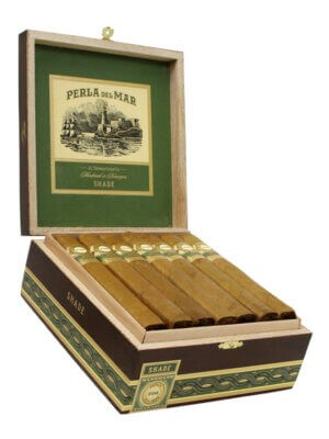 Perla Del Mar Shade Toro Cigars