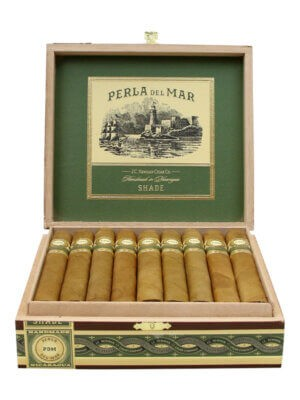 Perla Del Mar Shade Corona Gorda Cigars