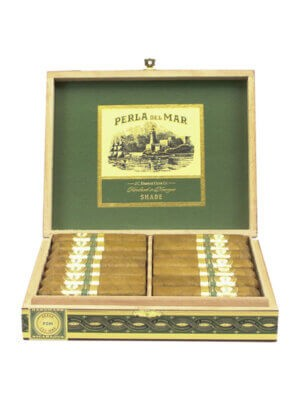 Perla Del Mar Shade Short Robusto Cigars
