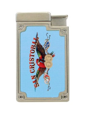 San Cristobal Jetline Lighter