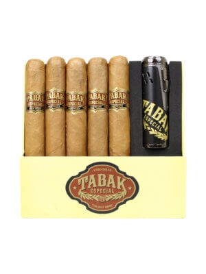 Tabak Especial Dulce Limited Edition Gift Set