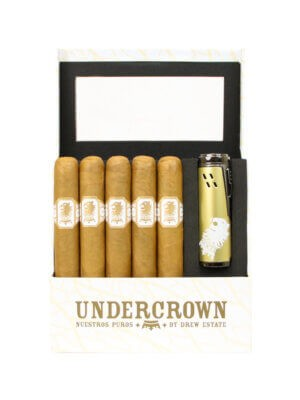 Undercrown Shade Sampler Cigars