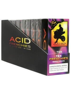 Acid Frenchies 10 Pack Cigarillos