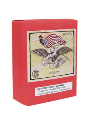 Kentucky Fire Cured Sweets Fat Molly Cigars